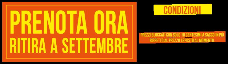 Promo - vendita pellet Vercelli, Biella, Novara