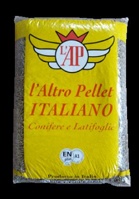 AP altro pellet italiano